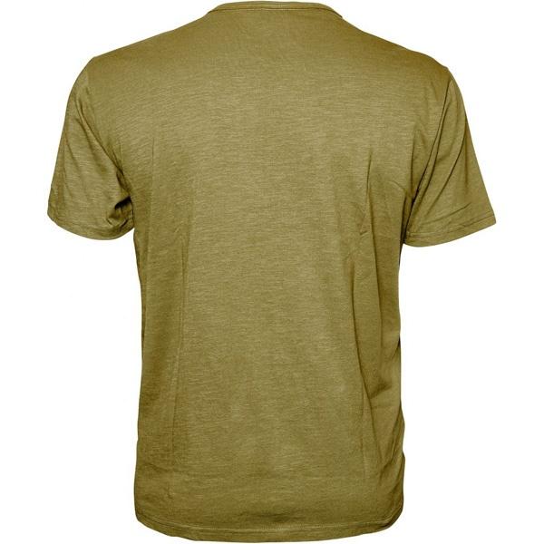 Grote maten herenkleding t-shirt