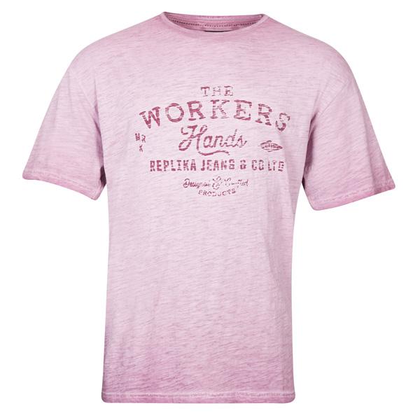 plussize t-shirt